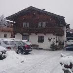 Hotellbilder: Haus Reason, Aurach bei Kitzbuhel