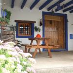 Hotel Pictures: Masia Tenesa, Benasal