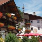 Photos de l'hôtel: Gasthof Kellerwirt, Oberau
