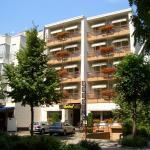 Hotel Central garni, Bad Neuenahr-Ahrweiler