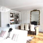 Charming Marais and Bastille flat,  Paris