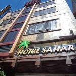 Hotel Sahara, Mandalay