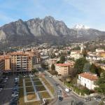 Appartamento Montegrappa, Lecco