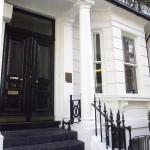 Add review - Kensington Flat