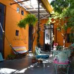 Meridiano Hostel, Buenos Aires