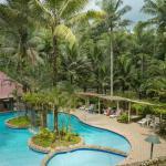 Hotel Pictures: Hotel Hosteria el Paraiso, Pedro Vicente Maldonado
