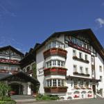 Hotel Pictures: Landhotel Doerr, Bad Laasphe