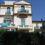 Hotel Carlone, Nice