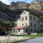 Hotel De Montaña Molino Alto, Aliaga