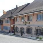 Hotel Pictures: Motel La Poularde, Romont