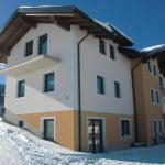 Appartements Real, Schladming