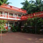 Arjun Villa Guest House, Anjuna