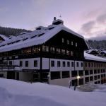 Zdjęcia hotelu: Alpenhotel Marcius, Sonnenalpe Nassfeld