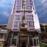 Golden Rain Hotel - Hoang Vu,  Nha Trang