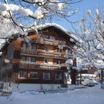 Hotel Pictures: Dorfgasthof Adler, Mellau