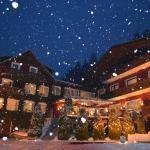 Hotelfoto's: Landidyll-Hotel Nudelbacher, Feldkirchen in Kärnten