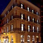 Hotel Europa, Taranto