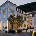 Boutique Hotel Heidelberg Suites - Small Luxury Hotels of the World,  Heidelberg