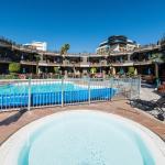 Apartamentos Don Pedro,  Playa del Ingles
