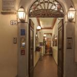Soggiorno La Pergola, Florence