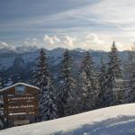 Hotellbilder: Ferienwohnung Bad Ischl Bergblick, Bad Ischl