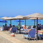 Galeana Beach Hotel,  Platanes