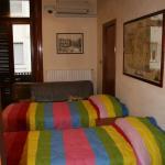 JLL Room, Foggia
