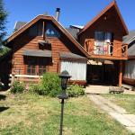 Cabaña Ruca Quimey, Villarrica