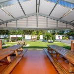 North Coast Holiday Park Coffs Harbour, Coffs Harbour