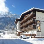 Zdjęcia hotelu: Aparthotel Heiterwangerhof, Heiterwang