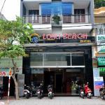 Long Beach Hotel,  Nha Trang