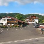 Hotel Pictures: Waldhotel Dornröschenshöh, Hemfurth-Edersee