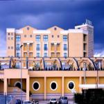 Hotel Apan, Reggio di Calabria