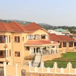 Hotel Pictures: Mountain View Hotel, Bujumbura