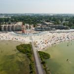 Beach Hotel de Vigilante, Makkum