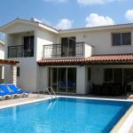 Villa Keti,  Paphos City