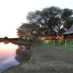 Mara River Lodge, Aitong