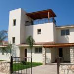 Elenitsa Villa, Paphos City