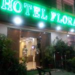 Hotel Flora, Bahādrābād