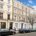 Add review - My Apartments Collingham Place