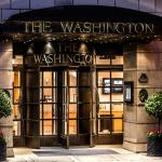 Washington Mayfair Hotel,  London