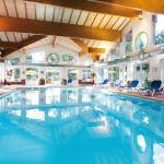 Club Vacances Bleues Les Alpes d'Azur, La Salle Les Alpes