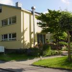 Hotel Pictures: Hotel Christine, Radolfzell am Bodensee