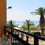 Sand Beach Apartment, Pozzallo