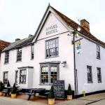 The Angel Hotel, Lavenham
