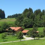 Hotel Pictures: Ferienhof Bechteler, Waltenhofen