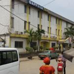 Hotel Pictures: Saffana Hotel, Douala