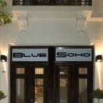 Blue Soho Hotel, Buenos Aires