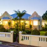 6 on Kloof Guest House,  Bredasdorp