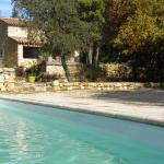 Hotel Pictures: Holiday Home La vie en Douce a Gordes, Murs